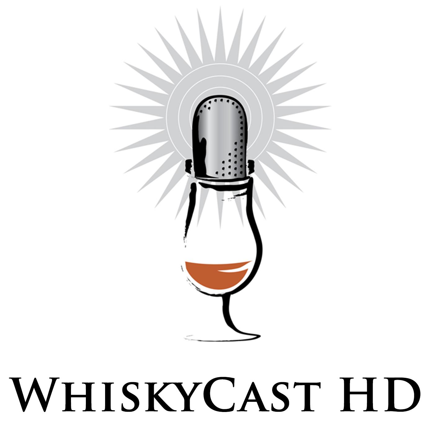 WhiskyCast HD